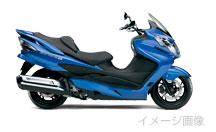 西東京市北町でのバイクの鍵トラブル